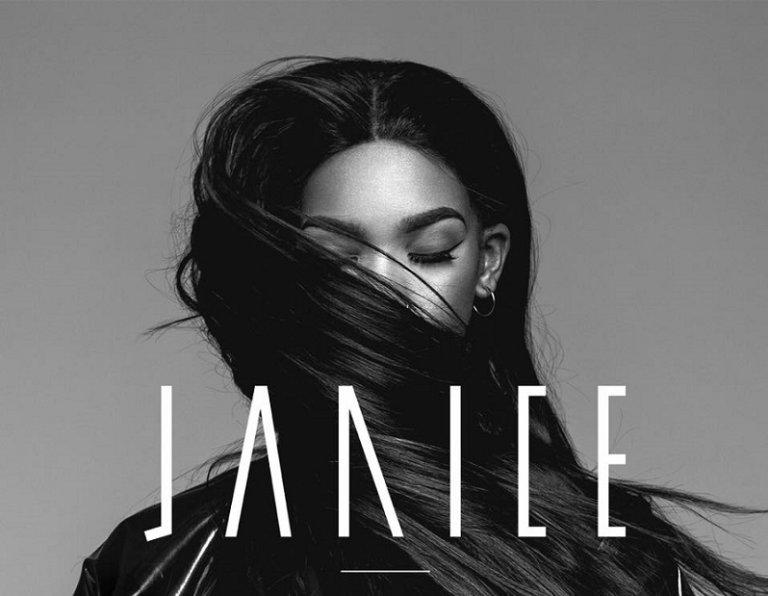 ALBUM: Janice – 'Fallin' Up'