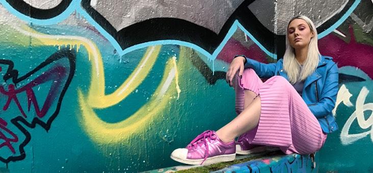 SONG: Maja Amcoff – 'Dopamin'