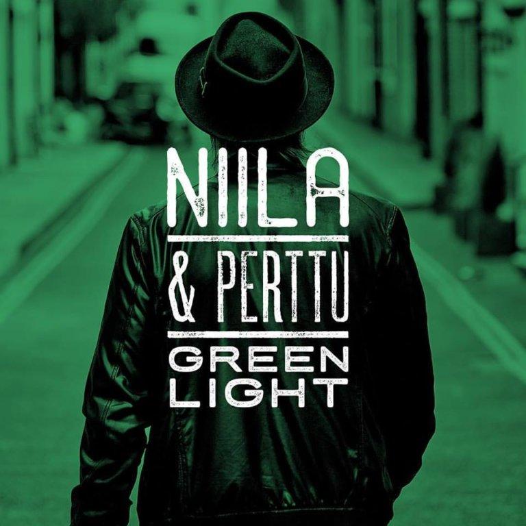 SONG: Niila & Perttu – 'Green Light'