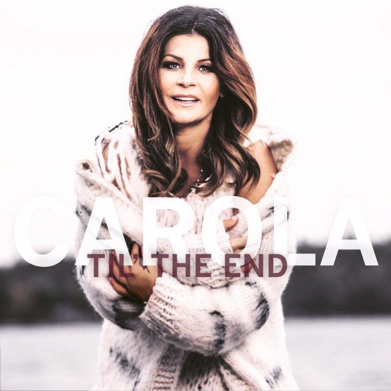 VIDEO: Carola – 'Til` The End'