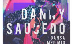 SONG: Danny Saucedo – 'Dansa Med Mig'