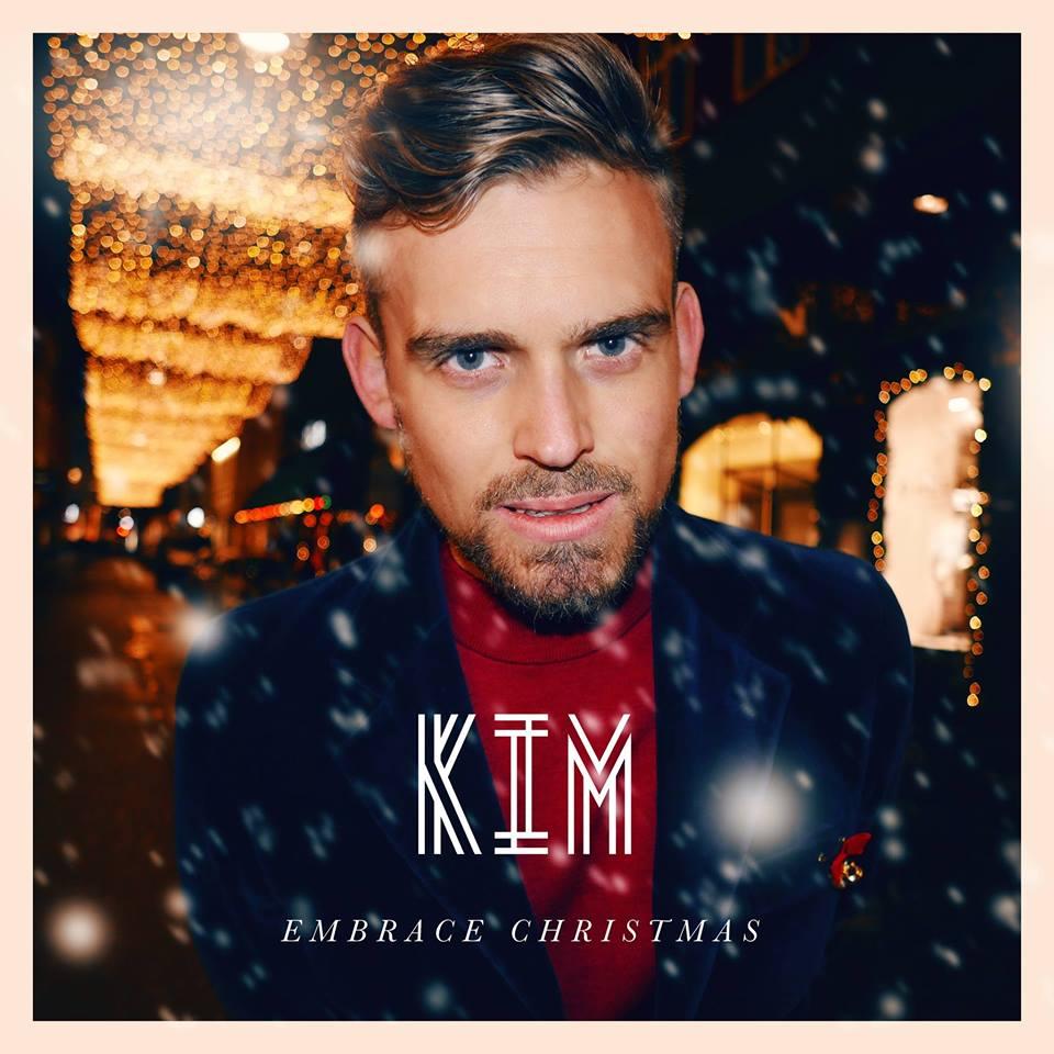 SONG: KIM – 'Embrace Christmas'