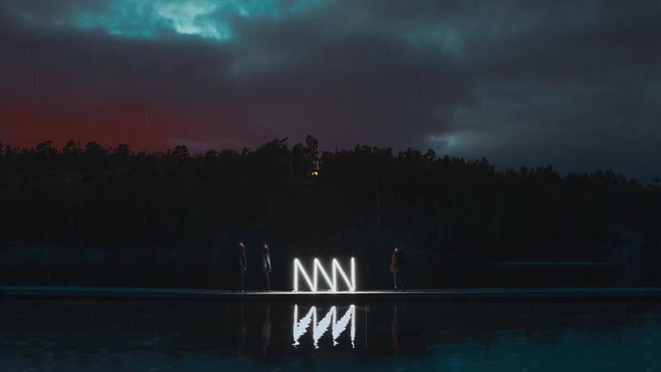VIDEO: NONONO – 'Lost Song'