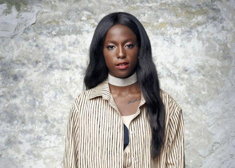 VIDEO: Sabina Ddumba on Så Mycket Bättre