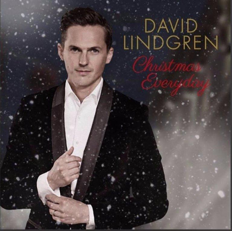 SONG: David Lindgren – 'Christmas Everyday'