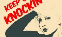 INTRODUCING: Gabby Wilson – 'Keep On Knockin'