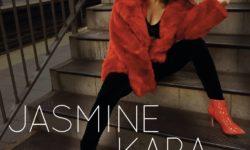 VIDEO: Jasmine Kara – 'Dear Mr Santa'
