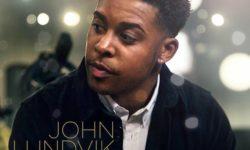 VIDEO: John Lundvik – 'Christmas'