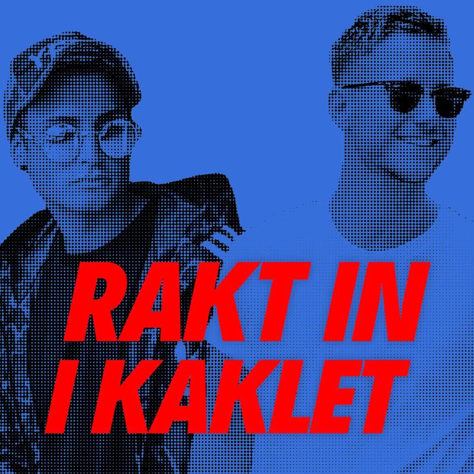 SONG: Samir & Viktor – 'Rakt In i Kaklet'