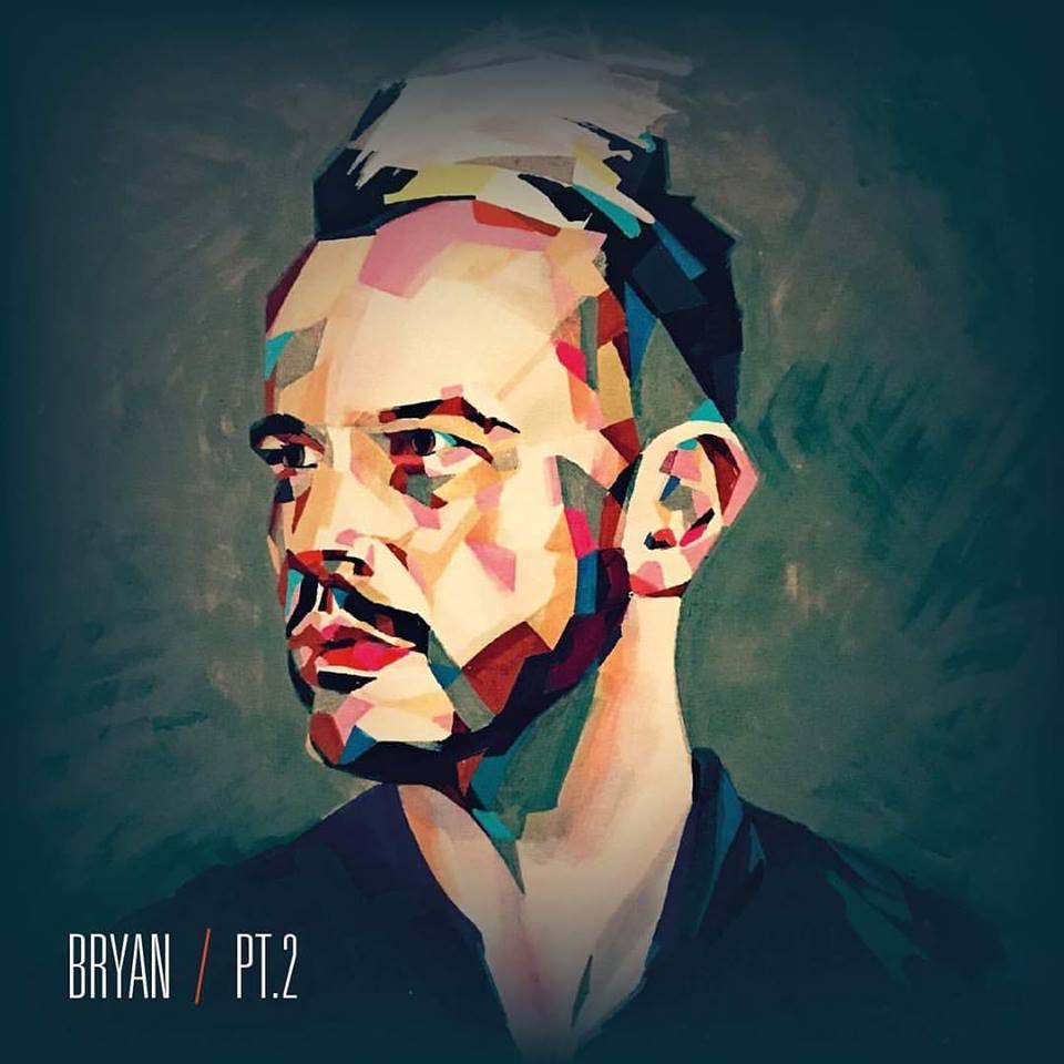 ALBUM: Bryan Rice – 'Bryan PT.2' (EP)