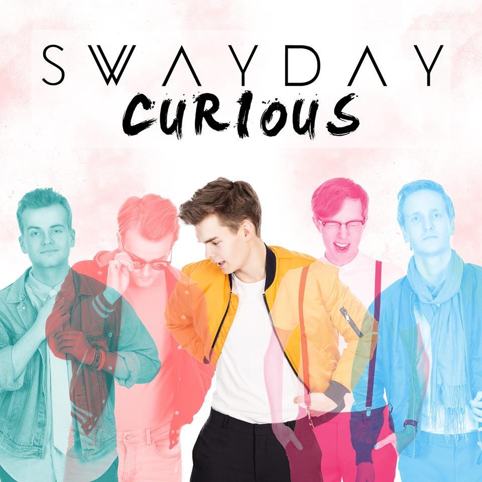 INTRODUCING: Swayday – 'Curious'
