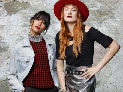 ALBUM: Icona Pop – 'Så Mycket Bättre: Tolkningarna'