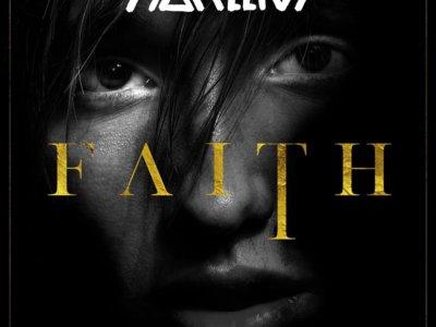 ALBUM: Isac Elliot – 'Faith'