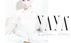 ALBUM: YAYA – 'Episode One' (EP)