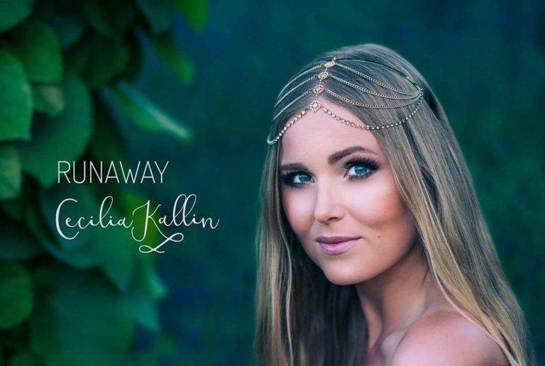 INTRODUCING: Cecilia Kallin – 'Runaway'
