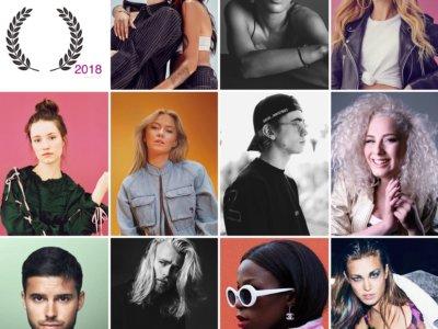 The 2018 Scandipop Awards: The Winners!