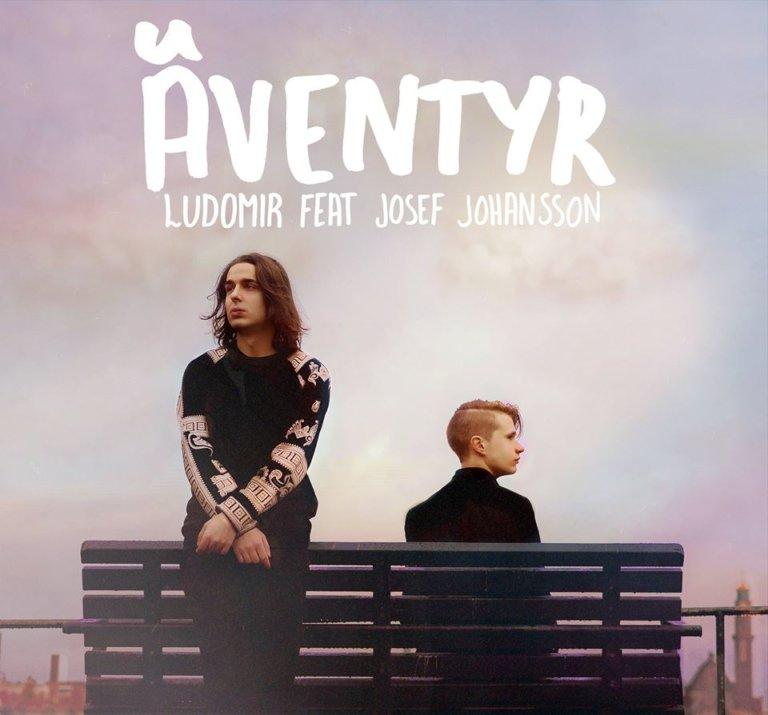 SONG: Ludomir feat. Josef Johansson – 'Äventyr'