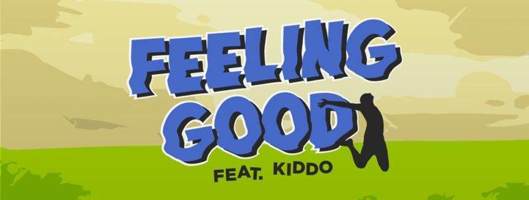 SONG: Strobe! feat. KIDDO – 'Feeling Good'
