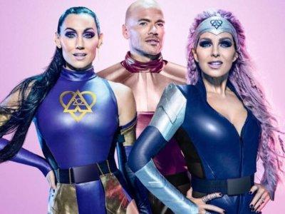 Alcazar! Their split, their farewell tour, their new single – and their part in EuroPride returning to Sweden!