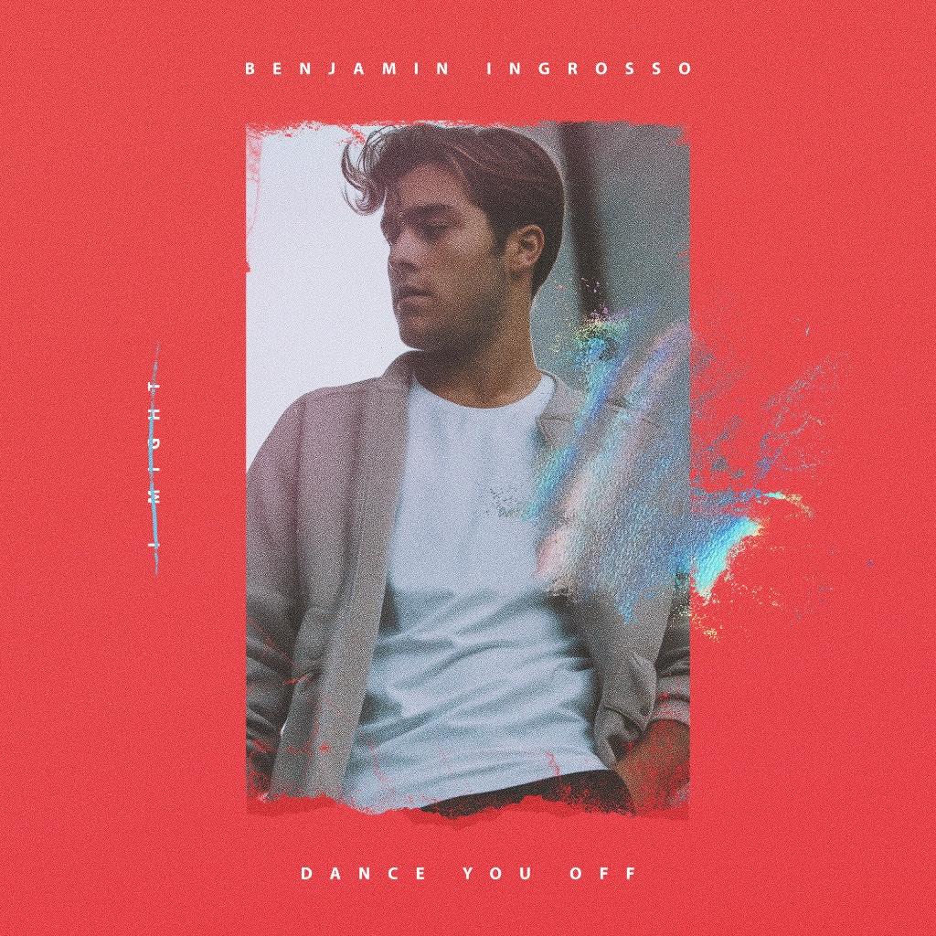 SONG: Benjamin Ingrosso – 'Dance You Off' (Galavant remix)