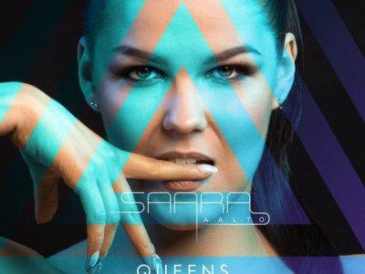 SONG: Saara Aalto – 'Queens'