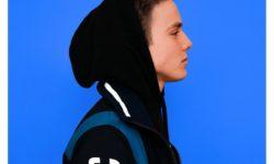 INTRODUCING: Tobias Albert – 'Posing Like A Model'