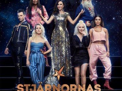 Stjärnornas Stjärna: Sweden's newest music TV contest!