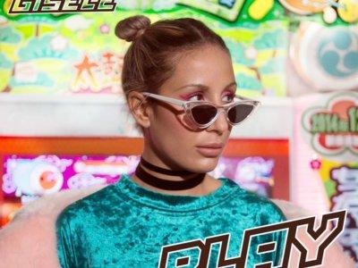 SONG: Chloe Gisele – 'Play'