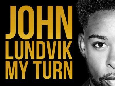 VIDEO: John Lundvik – 'My Turn' (Acoustic)