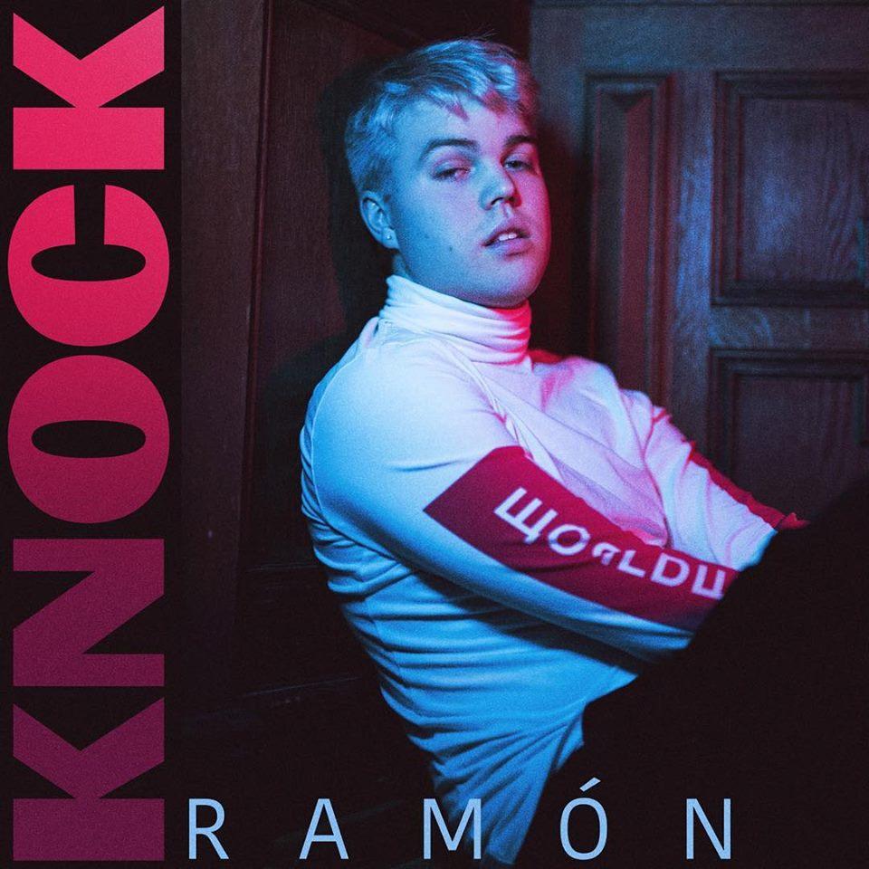 SONG: Ramón – 'Knock' (Milos remix)