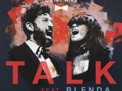 SONG: The Soul Company feat. Blenda – 'Talk'