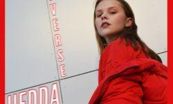 INTRODUCING: HEDDA – 'Reverse'