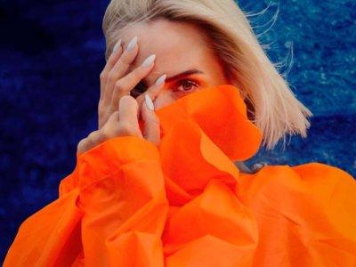 SONG: Ina Wroldsen – 'Sea' (Mylo remix)