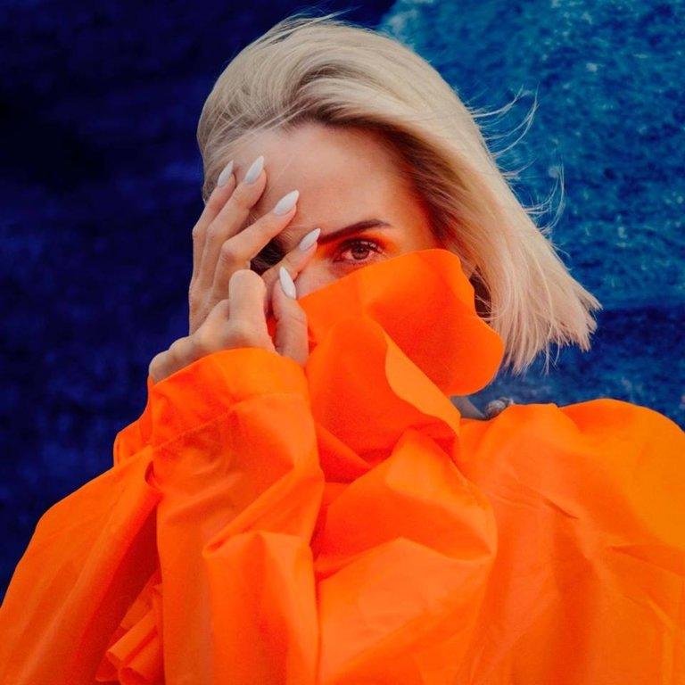 SONG: Ina Wroldsen – 'Sea'
