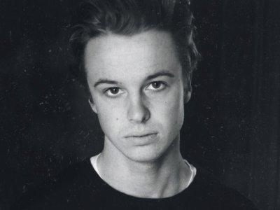SONG: Isak Danielson – 'Broken'