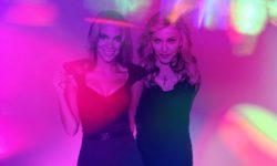 SONG: Agnes vs Madonna – 'Gimme Release' (Michael Casado mash-up)