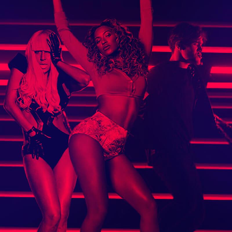 SONG: Benjamin Ingrosso vs Lady Gaga & Beyoncé – 'Dance You Off My Telephone' (Michael Casado mash-up)