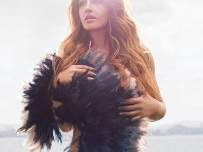 SONG: Helena Paparizou – 'Totally Erased'