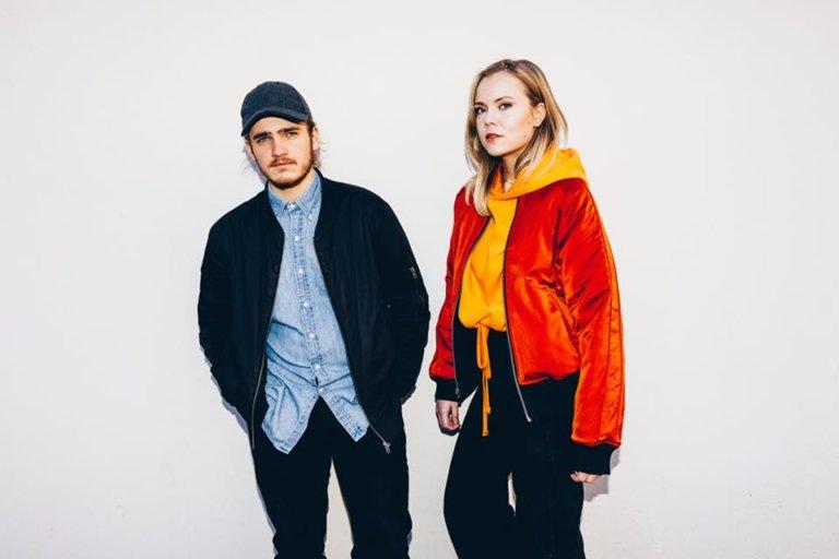SONG: Inga & ÅSN – 'Glass'