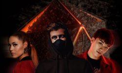 VIDEO: K-391 feat. Alan Walker, Julie Bergan and Seungri – 'Ignite' (live)