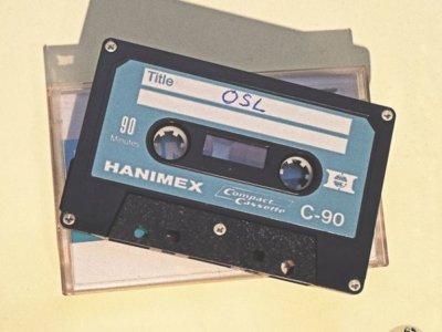SONG: NEIKED feat. SHY Nodi – 'Old School Love'