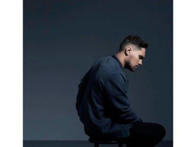 ALBUM: Patrik Jean – 'L is For' (EP)