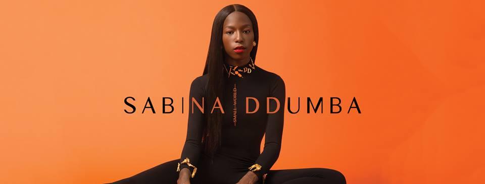 VIDEO: Sabina Ddumba – 'Small World' (live)