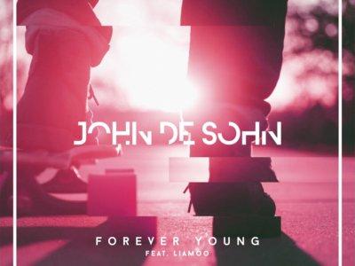 SONG: John De Sohn feat. Liamoo – 'Forever Young'