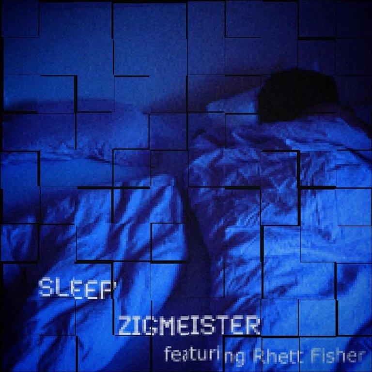 INTRODUCING: Zigmeister feat. Rhett Fisher – 'Sleep'
