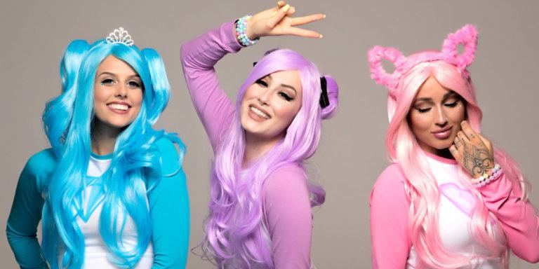 SONG: Dolly Style – 'L-O-V-E'