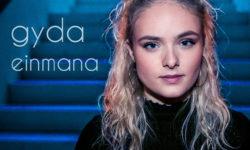 SONG: gyda – 'Einmana'