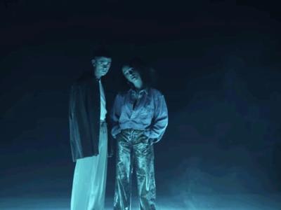 SONG: Rhys feat. Felix Sandman – 'Starfish'