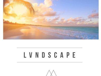 SONG: LVNDSCAPE feat. Alida – 'Riot (Lo Lo Loco)'