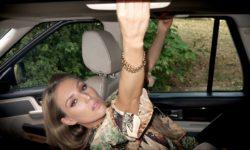 SONG: Sophia Somajo – 'Private Dancer'
